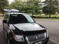 Picture of 2010 Mercury Mariner Premier, exterior