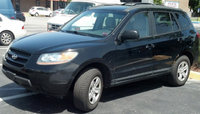 Picture of 2009 Hyundai Santa Fe GLS, exterior, gallery_worthy