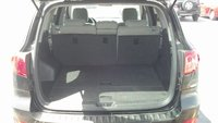 Picture of 2009 Hyundai Santa Fe GLS, interior, gallery_worthy