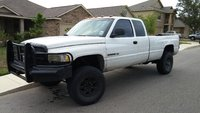 1996 Dodge Ram Pickup 2500 ST 4WD Extended Cab SB picture, exterior
