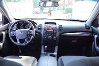 Picture of 2012 Kia Sorento LX 4WD, interior