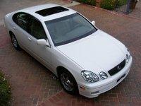 Picture of 2002 Lexus GS 300 Base