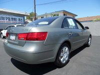 Picture of 2010 Hyundai Sonata GLS FWD, exterior, gallery_worthy