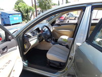 Picture of 2010 Hyundai Sonata GLS FWD, interior, gallery_worthy