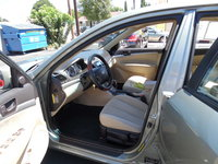 Picture of 2010 Hyundai Sonata GLS, interior