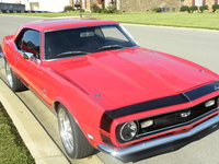 Picture of 1968 Chevrolet Camaro SS