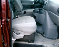 Picture of 2006 Ford E-150 XL, interior