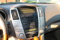 Picture of 2004 Lexus RX 330 Base, interior