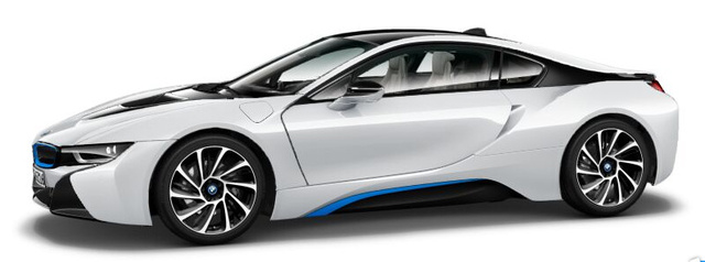 2015 Bmw I8 Overview Cargurus