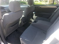 Picture of 2006 Toyota Avalon XLS, interior