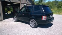 2005 Land Rover Range Rover HSE picture