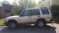 Picture of 2002 Land Rover Discovery Series II 4 Dr SD AWD SUV, exterior
