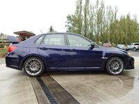 Picture of 2012 Subaru Impreza WRX STi Limited AWD, exterior