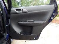 Picture of 2012 Subaru Impreza WRX STi Limited AWD, interior