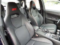 Picture of 2012 Subaru Impreza WRX STI Limited Sedan AWD, interior, gallery_worthy