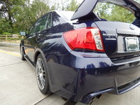 Picture of 2012 Subaru Impreza WRX STI Limited Sedan AWD, exterior, gallery_worthy