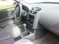 Picture of 2006 Chevrolet Malibu LT, interior
