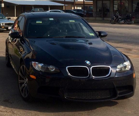 Bmw Z4 2012 Review: 2011 BMW M3