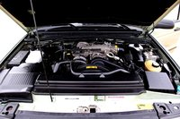 Picture of 2003 Land Rover Discovery SE, engine