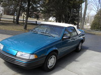 Picture of 1994 Chevrolet Cavalier Z24 Convertible, exterior