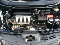 Picture of 2009 Honda Fit Base, engine