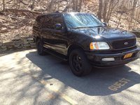 Picture of 1998 Ford Expedition 4 Dr XLT 4WD SUV, exterior