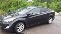 Picture of 2011 Hyundai Elantra Limited