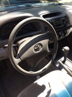 Picture of 2003 Toyota Camry LE V6, interior