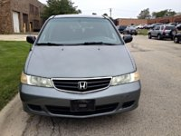 Picture of 2002 Honda Odyssey LX