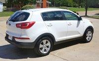 Picture of 2013 Kia Sportage LX AWD, exterior
