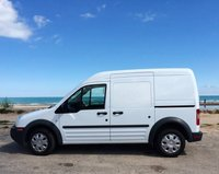 Picture of 2013 Ford Transit Connect Cargo XLT, exterior