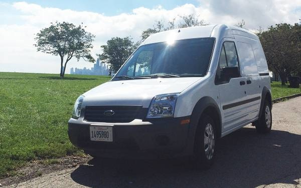 2013 ford transit connect review cargurus. Cars Review. Best American Auto & Cars Review