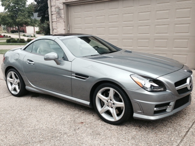 New 2014 2015 2016 mercedes benz slk class for sale for 2014 mercedes benz slk250