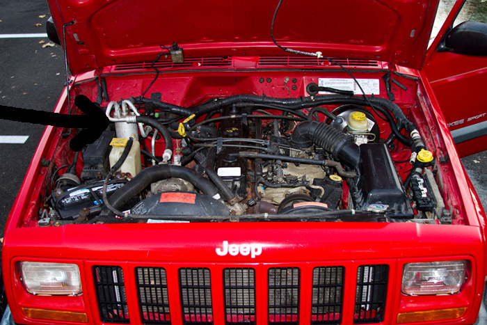 2000 jeep cherokee fuel filter