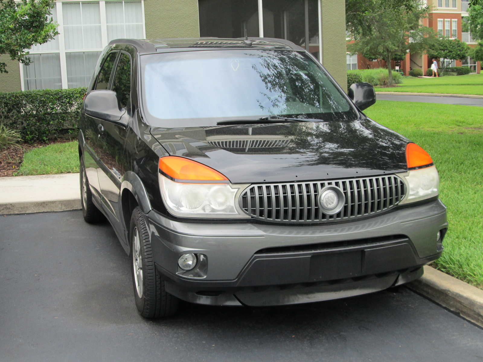 2003 buick rendezvous cx for sale cargurus. Black Bedroom Furniture Sets. Home Design Ideas