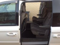 Picture of 2005 Chrysler Town & Country LX, interior