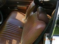 Picture of 1972 Oldsmobile Cutlass Supreme, interior