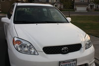 Picture of 2003 Toyota Matrix 4 Dr XR Wagon