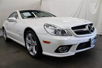 Picture of 2009 Mercedes-Benz SL-Class SL550 Roadster
