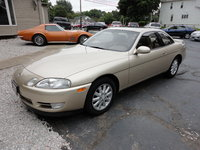 Picture of 1994 Lexus SC 400 Base, exterior