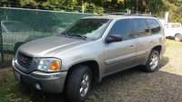 Picture of 2002 GMC Envoy 4 Dr SLT SUV