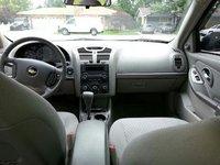 Picture of 2007 Chevrolet Malibu LT, interior