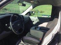 Picture of 2012 Chevrolet Silverado 1500 Work Truck 4WD, interior, gallery_worthy