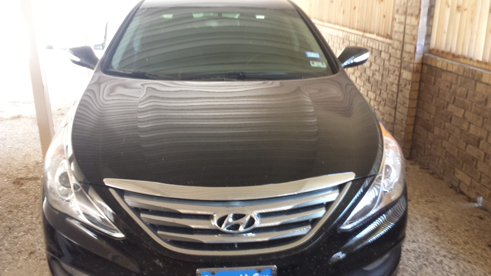 Picture of 2014 Hyundai Sonata SE
