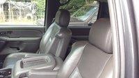 Picture of 2004 GMC Sierra 2500 4 Dr SLT 4WD Crew Cab SB, interior