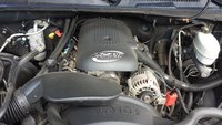 Picture of 2004 GMC Sierra 2500 4 Dr SLT 4WD Crew Cab SB, engine