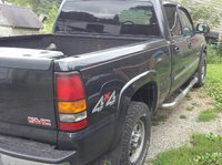 Picture of 2004 GMC Sierra 2500 4 Dr SLT 4WD Crew Cab SB, exterior