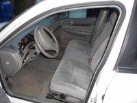 Picture of 2005 Chevrolet Impala Base, interior