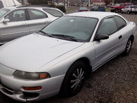 1996 Dodge Avenger 2 Dr STD Coupe, first three months, exterior, gallery_worthy