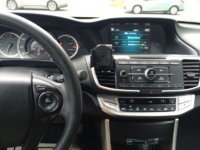 Picture of 2013 Honda Accord LX, interior